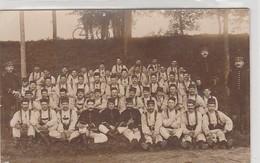 GUERRE 1914-1918 - GUERRE 14-18 - 98 Eme Régiment D'infanterie 50eme Brigade D'infanterie - Personajes
