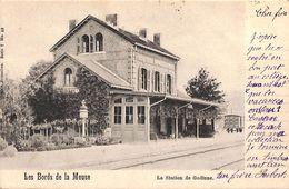 La Station De Godinne (précurseur) - Namur