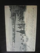 Used Postcard From Switzerland Geneve 1900 - Zwitserland
