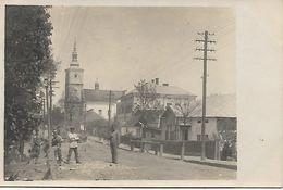 1914 - ROHATYN, ROGATIN, Orginal Foto 14X9cm, 2 Skan - Ukraine