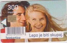 SLOVENIA - 300 UNITS - Slovénie