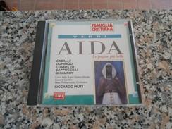 Aida - Verdi - 1996 - CD - Klassik