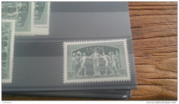 LOT 239745 TIMBRE DE FRANCE NEUF** LUXE N°850 - Unused Stamps
