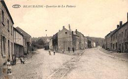 Beauraing - Quartier De La Petterie (animée, Edit. PâtisserieCougnon-Dubuisson) - Beauraing