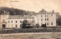 Bonlez - Le Château (imprimerie Michaux) - Chaumont-Gistoux