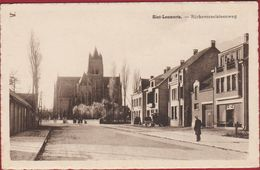 Brecht Sint-Lenaarts Rijckevorselsteenweg Rijkevorsel ZELDZAAM - Brecht
