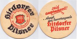 #D161-255 Viltje Hitdorfer - Sous-bocks