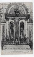 AMIENS - N° 50 - CATHEDRALE - CHAPELLE DE SAINT SAUVE CHRIST BYZANTIN - CPA NON VOYAGEE - Amiens