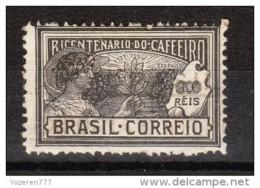 BRASIL 1928 Mi.296 MH* - Brésil