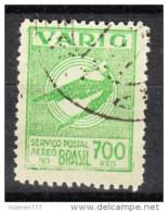BRASIL 1934 Mi.V38 Used - Oblitérés