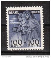 BRASIL 1939-40 Mi.516 MNH** - Brésil
