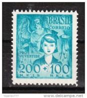 BRASIL 1939-40 Mi.517 MNH** - Brésil