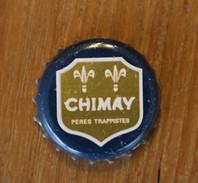 Bière Beer Bier Cerveza Cerveja Birra CHIMAY - Bière