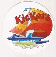 Autocollants Stickers Kickers - Autocollants