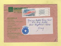 Destination Irak - 1995 - Postmark Collection (Covers)