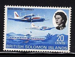 British Solomon Islands, 1968, SG 175, MNH - British Solomon Islands (...-1978)