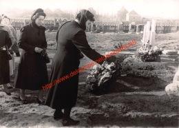 Begrafenis - Enterrement Photo 14.5x10.5cm - Photos