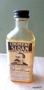 Ancien Flacon LINIMENT SLOAN Reméde De Famille-  Laboratoire Substantia Suresnes - Autres Collections