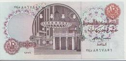 EGYPT  P. 51 10 P 1996 UNC - Egipto