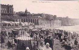 80 - ONIVAL -  La Plage ( Coté Ault ) - Onival