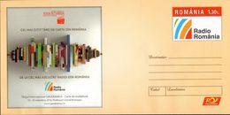 Romania / Postal Stationery / Radio Romania - Gaudeamus - Telekom