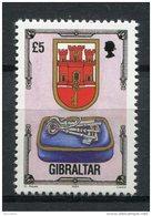 Gibraltar 1994. Yvert 703 ** MNH. - Gibraltar
