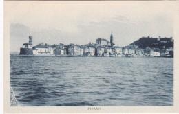 Pirano - Slowenien