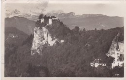 Letovisce Bled 475 M - Grad. Triglav 2863 M (294) - Slowenien