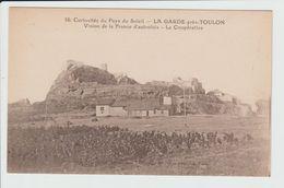 LA GARDE - VAR - LA COOPERATIVE - La Garde