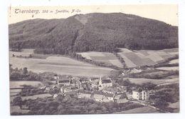 A 2831 SCHEIBLINGKIRCHEN - THERNBERG, Dorfansicht Thernberg, 1910 - Neunkirchen