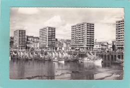 Old Post Card Of Boulogne-sur-Mer, Nord-Pas-de-Calais-Picardie, France,Y61. - Boulogne Sur Mer