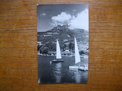 Lac D'annecy , La Baie De Talloires - Talloires