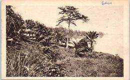 AFRIQUE -- GABON -- Le Fleuve à Lambaréné - Gabon