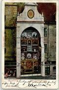 52598192 - Olomouc   Olmuetz - Czech Republic