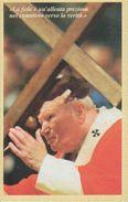 Santino Papa Giovanni Paolo II - Santons