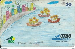 Jeu Dessin D'enfant BD  Bâteau  Télécarte Telefonkarten Phonecard (S.552) - Giochi