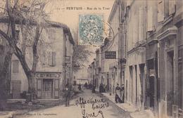 (20)    PERTUIS - Rue De La Tour - Pertuis