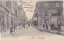(20)    PERTUIS - Rue Colbert - Pertuis