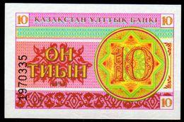 Kazakistan-008 (Immagine Campione) - Disponibili 11 Lotti. - Kazakistan