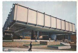 Exposition Universelle Bruxelles / Brussel Expo 58 - Paviljoen Van Oostenrijk - Wereldtentoonstellingen