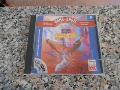 Game Shots - Disney - 1998 - CD - Children