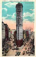 ETATS UNIS - TIMES BUILDING - NEW YORK CITY - Time Square
