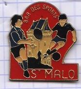 PINS VILLE 35 SAINT MALO Bar Des Sports - Cities