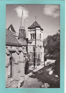 Post Card Of Cathedrale De St.Pierre,Geneve,Geneva, Switzerland ,Y62. - GE Ginevra
