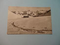 Skigebiet Stoos - Firnboden  (301) - SZ Schwyz