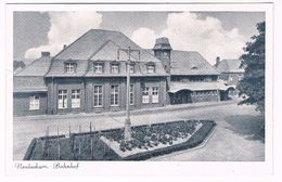 D-7757   NEUBECKUM : Bahnhof - Beckum