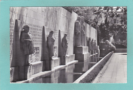 Old Post Card Of Le Monument International De La Reformation,Geneve,Geneva, Switzerland,Y62. - GE Ginevra