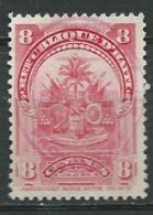 Haiti - Yvert N° 107  (*)   -  Cw28312 - Haiti