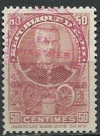 Haiti - Yvert N°  111  (*) - Cw28313 - Haiti