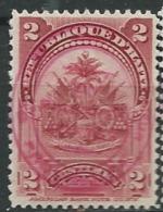 Haiti - Yvert N°  101  (*) - Cw28315 - Haiti